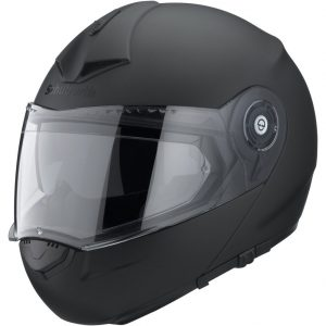 Schuberth C3 Pro Helmet Review