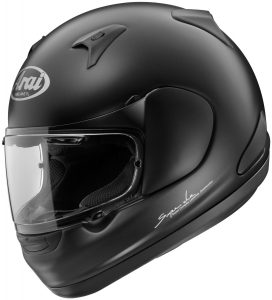 arai signet q helmet review